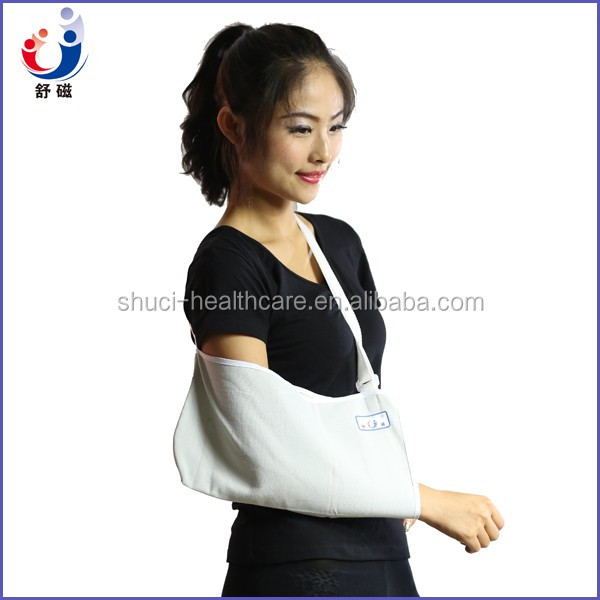 High quality medical canvas forearm sling