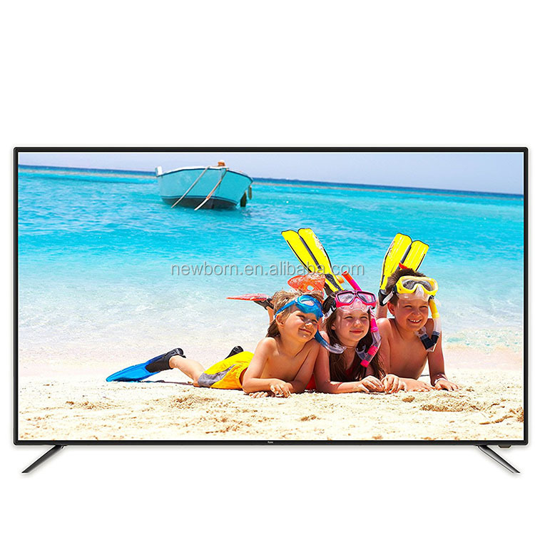 China factory price!!wholesale ! 65inch 4k UHD led/lcd 3d smart tv! Television movie