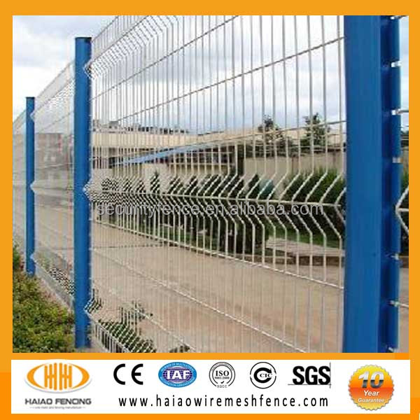 China professional manufactory cheap garden fencing