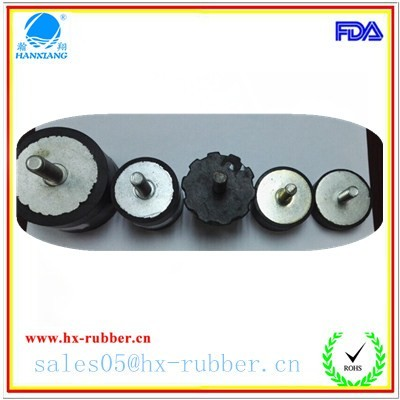 china rubber sport ball