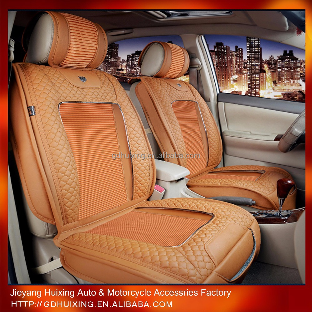 American Auto Accessories, OEM Car Seat Covers, Rexine Car Seat Leather