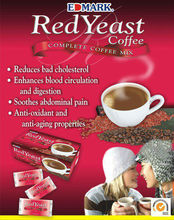 Red Yeast Coffee