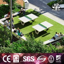 Newest Design Top Quality Artificial Grass For Garden
