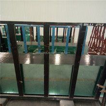 Green house glass panels 4mm 5mm tempered glass m2 price