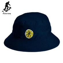 wholesale custom cotton embroidery bucket hat