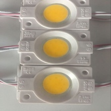 hot sale Custom COB <strong>1W</strong> Warm Cold White high density <strong>LED</strong> <strong>module</strong> 46*30mm