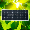 High efficiency 220w thin film solar panel flexible factory direct Import China Manufacturers Cheap Price Per Watt Solar Panels