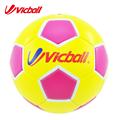 32 panels Multi-color football ball size 5#