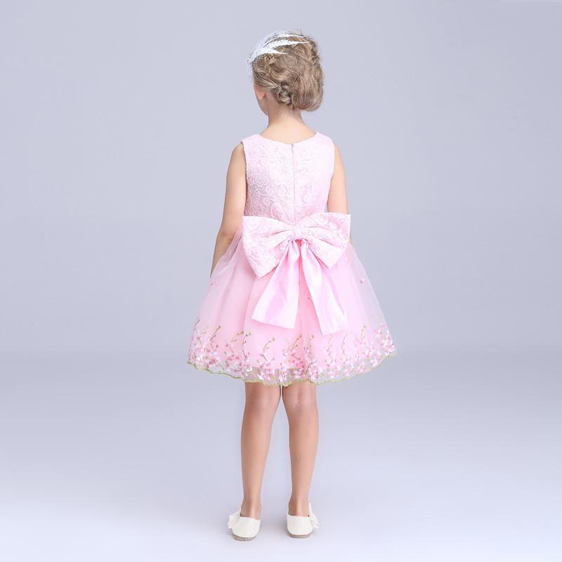 Venta caliente listo stock niños ropa Tutu princesa vestido bebé ...