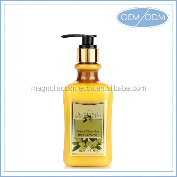 Best Natural olive hair shampoo for dry hair