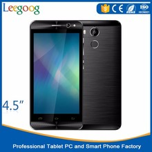 OEM 2017 newest 4 4.5 5.0 5.5 6.0 inch 3g 4g phone