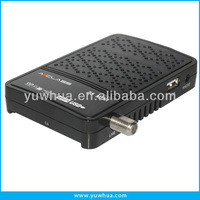3G/IPTV receiver AZclass Z5 Mini versus Openbox X5 HD