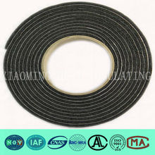 smokeproof function highly effective foam rubber tape