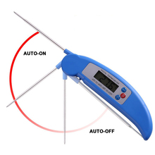 Voedsel/BBQ Thermometer, Digitale Elektronische Barbecue Vlees BBQ Grill Thermometer