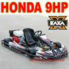 Professional Racing Go Kart with 270cc 9HP HONDA Engine