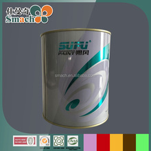 New coming good quality auto paint sealer primer