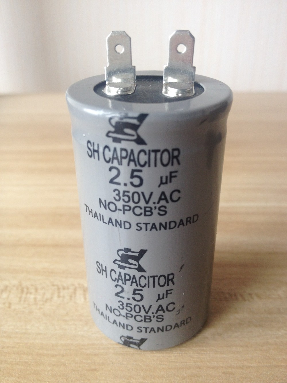 Outstanding Fan Capacitor 3 Wire 4uf 5 5uf Image Collection ...