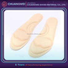 Memory Foam Insoles comfortable for shoes