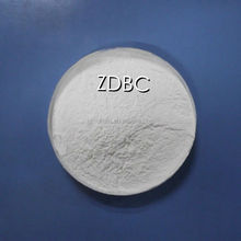CAS NO: 136-23-2----Rubber Accelerator ZDBC(BZ) manufacture rubber chemicals provide tyre industry