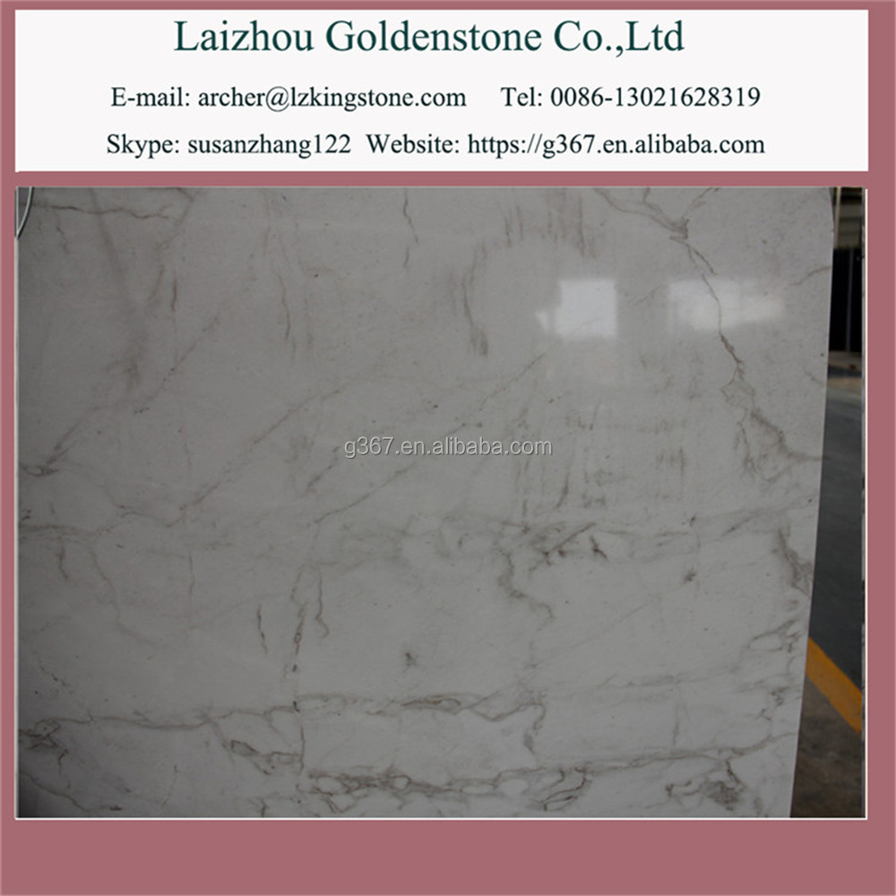 Discount floor decor natural stone white carrara volakas marble