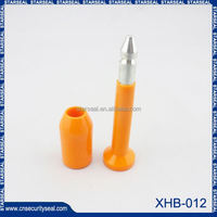 XHB-012 Safty transport shipping seals lock used on air freight containers