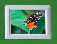 Newest top sell newest programmable digital photo frame