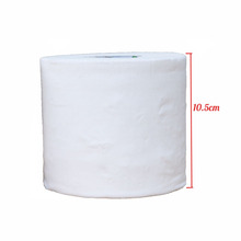 Core 3 ply bathroom tissue toilet rolls supplier