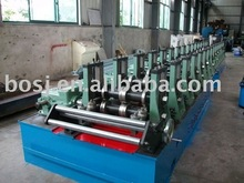 Scaffold cold roll forming machine