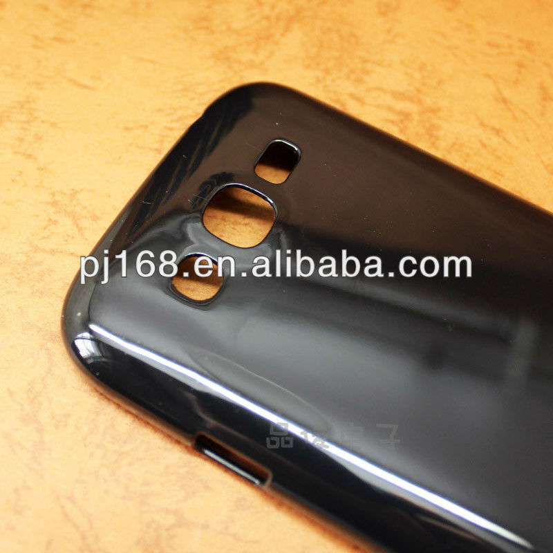 Blank Glossy case for samsung i9802