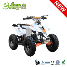 Hot selling 36V/500W 4 wheel 110cc peace sports atv with CE ceritifcate