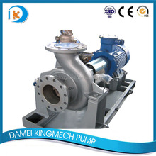 API 610 single stage OH2 centrifugal chemical pumps
