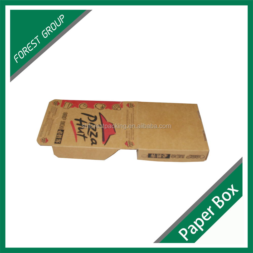 WHOLESALE 28 YEARS OEM PIZZA PACKAGE BOX