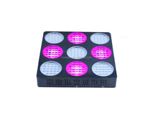 ebay best sellers hydroponics growing light system full spectrum 360W apollo 8 led grow lights/hydroponic supplies