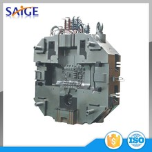 OEM China factory high quality new design best selling single or multi-cavities aluminum die casting mould