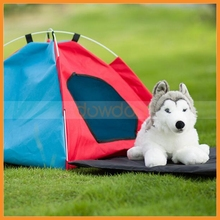 Factory Wholesale Waterproof Portable Outdoor Camping Dog Pet Tent House