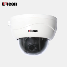 1080P 5x Zoom Mini PTZ Speed Dome OEM CCTV Cheap IP Security Camera