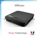 Android 7.1 tv box M8S Pro