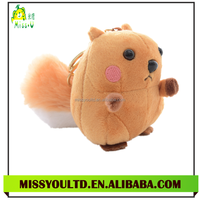Wholesale Soft Cute Yellow Cartoon Plush Toy With Sweet Scent