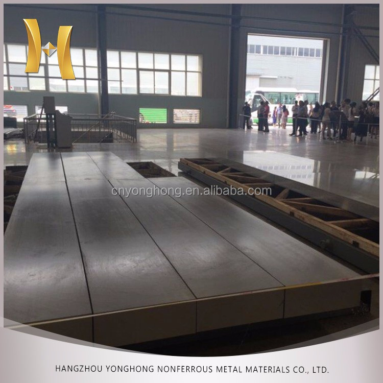 Decorative Aluminium/aluminum Sheet 3xxx for Metal Work