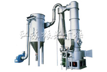 Weat/Wheat starch/Wheat sugar drying machine/Continuous chemical dryer