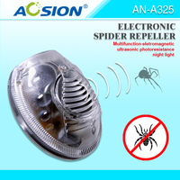 Restaurant And Hospital Multifunction Electromagnetic And Ultrasonic Spider And Spider Catcher