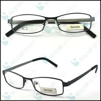 Hot Selling Unisex Pure Titanium Eyewear