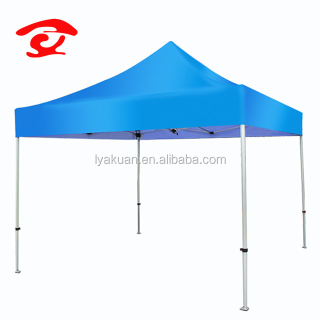 Large Mixed Movable Stretch Wedding Party Canopy Tent