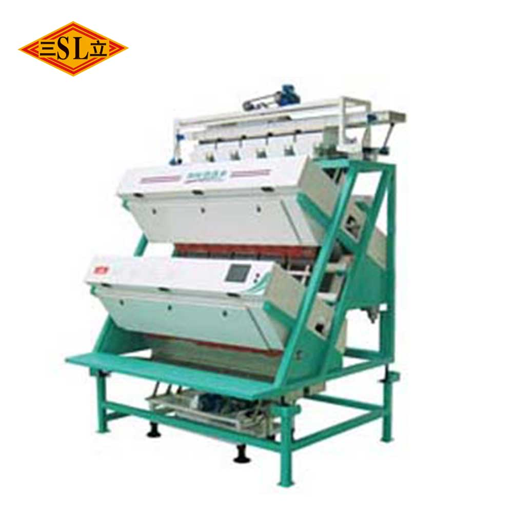 HT8 Suitable for tea color sorter machine