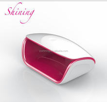NEW Touch SENSOR 12W sunlight UV LED Lamp Nail Dryer Polish Machine for Curing Nail Gel Art Tool