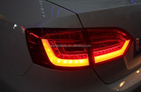 DRL Tail Light for VW Sagitar Rear Lamps
