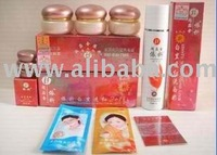 Yiqi Beauty Whitening Golden Set