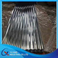zinc roofing sheet/colored steel roof/building materials
