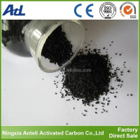 coal activated carbon granular activated carbon for water purification