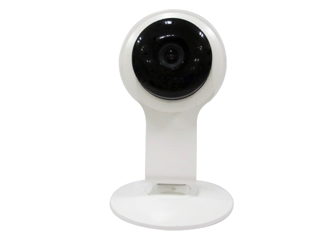 IPS P2P Onvif HD 720P IR IP camera with 2.8mm fixed lens,110 degree